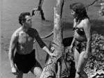 'Me Tarzan, you Jane' på tyrkisk.
