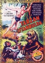 Tarzan Istanbul'da