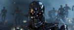 Terminatorens rå metalskelet er stadig det stof, mareridt er gjort af.