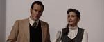 Ed og Lorraine Warren (Patrick Wilson og Vera Farmiga).