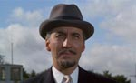 Duc de Richleau (Christopher Lee)