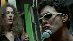 Ligegyldige scener med punkband