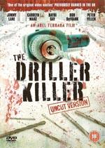 The Driller Killler