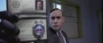 Den gale FBI-agent Milton Dammers.