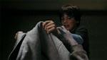 Også Jake (Matthew Knight) møder til sidst Kayako.