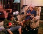 Rodney og Mrs. Pringle