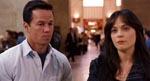 Elliot (Mark Wahlberg) og Alma (Zooey Deschanel)