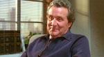 Patrick Macnee som TV-psykologen Waggner