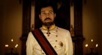 Kronprins Leopold (Rufus Sewell).