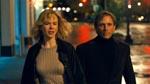 Carol og Ben (Daniel Craig) på flugt