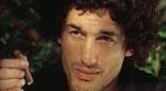 Bandens psykopatiske leder Krug Stillo (David Hess).