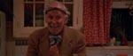 Barnard Hughes som drengenes bedstefar.