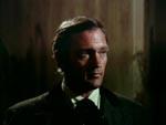 Den plagede hovedperson Gaston LeBlanc (Arthur Hansel).