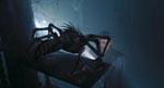 Så er der CGI-edderkoppemonstre