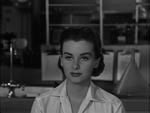Gail MacKenzie (Audrey Dalton).