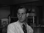 Dr. Jess Rogers (Hans Conried).