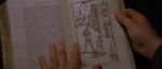 Corso undersøger én af udgaverne af 'De ni døre'