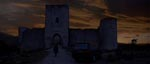 Borgen hvor filmens klimaks finder sted