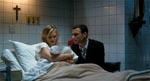 Mens alt endnu er fryd og gammen - Julia Stiles og Liev Schreiber som Katherine og Robert Thorn