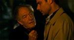 Michael Gambon overspiller pinligt i rollen som Bugenhagen