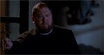 Thomas Garrett (Mark Addy) på dæmonjagt