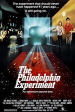 Den originale filmplakat fra 1984.