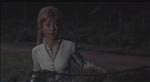 Sylvia Forbes (Diane Clare) i en klassisk Hammer-scene