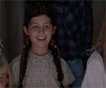 Den unge Mary (Moriah Shining Dove Snyder)