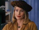 Claire Ward (Jane Sibbett).