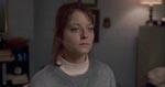 Clarice Starling (Jodie Foster).