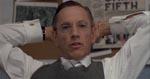 Scott Glenn som Starlings sympatiske chef, Jack Crawford.