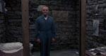 Et filmikon skabes - verdens første møde med Hannibal Lecter i Anthony Hopkins' skikkelse.