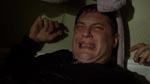 Freddie ser sig selv som offeret efter en bestemt tragedie, som han på alle tænkelige måder er skyld i