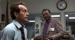 Lance Henriksen og Paul Winfield som de to politifolk, der sættes på 'Sarah Conner'-mordene.