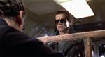 Den legendariske scene, hvor Terminatoren lover 'I'll be back.'