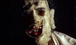 Leatherface (Gunnar Hansen).