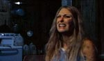 Sally Hardesty (Marilyn Burns).