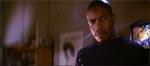 Keith David som Childs - en af filmens vigtige biroller