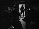 Konfrontation med 'Manden fra Mars'