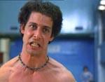 Bøllen Bozo (Gary Schneider) - prisnomineret skuespil