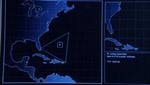 Bermuda-trekanten.