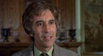 Den smilende Lord Summerisle (Christopher Lee)