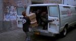 Kriminaliteten hærger New York - bemærk de elegante ninjaer.