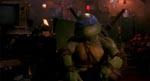 Leonardo - lederen.