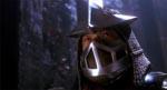 Shredder - nogle vil nok kende ham som 'Flænseren' eller 'Rivejernet'.