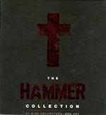 'Hammer Collection'-boksen, hvori 'The the Devil a Daughter' indgår