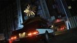 Hvorfor politibilerne har de latterlige tag på må guderne vide