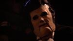 Davey (Shailar Coby) - det er svært ikke at sende Leatherface en tanke