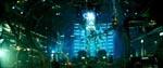 Den onde, onde Megatron før han bliver tøet op
