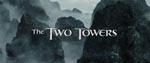 Titelsekvensen - vi er med Sam og Frodo